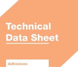 Adhesive datasheets
