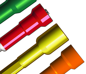 ColourDrive drive <span>sockets</span>