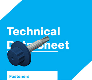 MatchFast® A2/304 grade stainless steel fasteners datasheets