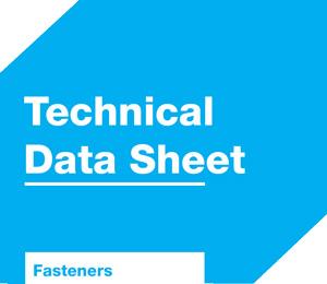 Fastener datasheets