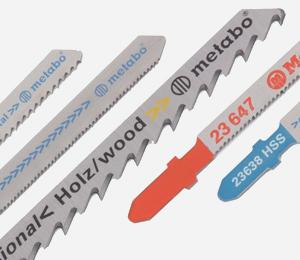 Jigsaw <span>blades</span>