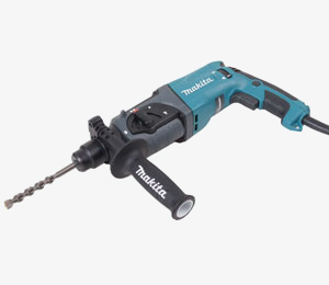 Masonry SDS hammer <span>drill</span>