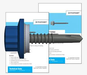 MatchFast&reg; carbon steel fasteners <span>datasheets</span>