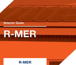 Garland R-MER selector guide
