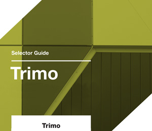 Trimo selector guides