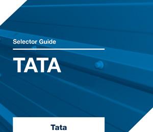 Tata selector guide