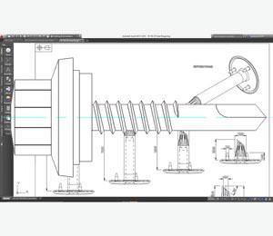 MatchFast carbon steel fastener CAD <span>drawings</span>
