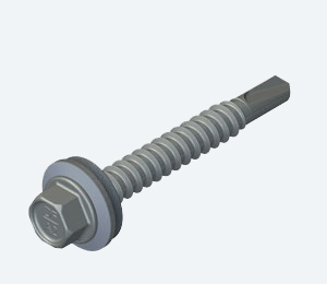 A2/304 DrillFast&reg; Stainless - Stainless steel self drilling <span>fasteners</span>