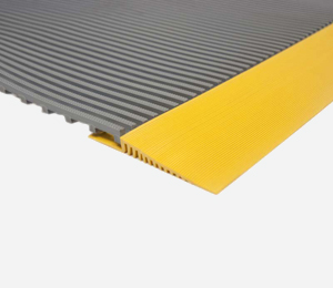 Edgestrip for DukMat&trade; PVC rooftop <span>walkway</span>