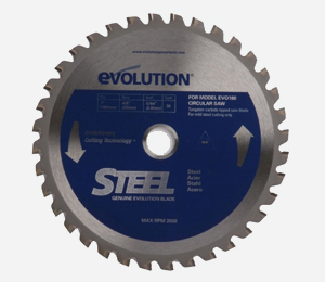 Evolution composite panel saws and <span>blades</span>