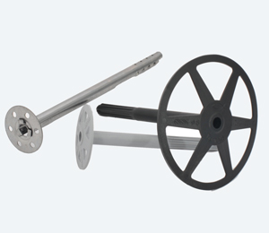 Insulation anchors