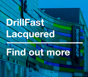 DrillFast Lacquered - About the range