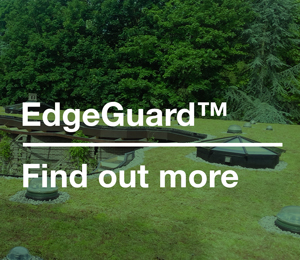 EdgeGuard™ - About the range