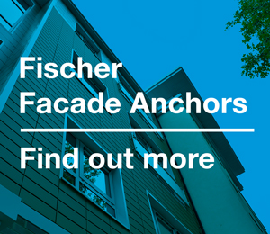Fischer Anchors - About the range