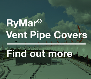 RyMar® Vent Pipe Covers - About the range