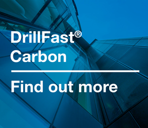 DrillFast® Carbon - About the range