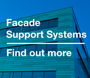 Facade Support System - About the range