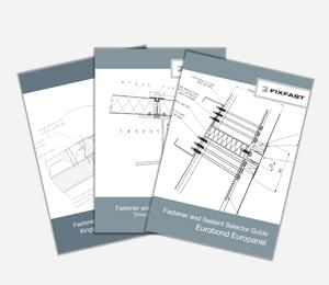 Fastener Selector <span>Guides</span>