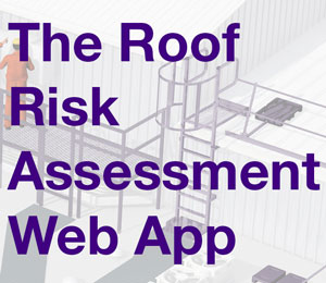 Roof risk assessment <span>app</span>