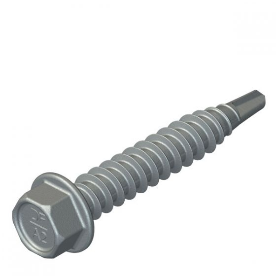 DrillFast® Stainless A2/304 halter fasteners for timber - no washer