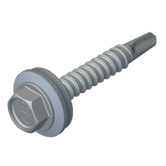 DrillFast® Stainless mainfix fasteners, A15 washer
