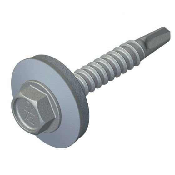 DrillFast® Stainless mainfix fasteners, A19 washer