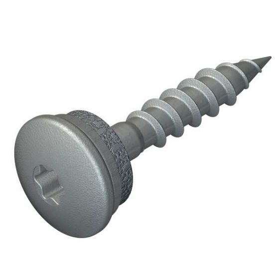 DrillFast® Stainless low profile timber fasteners,  A10 washer
