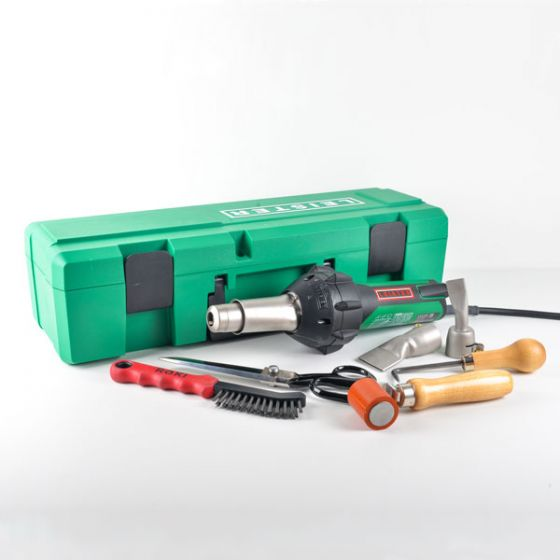 Leister heat welder kit - TRIAC ST