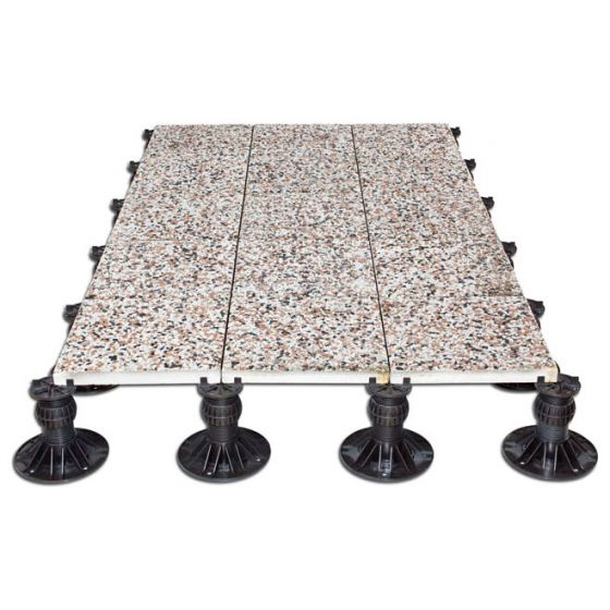 PaveProp™ - Adjustable paving supports