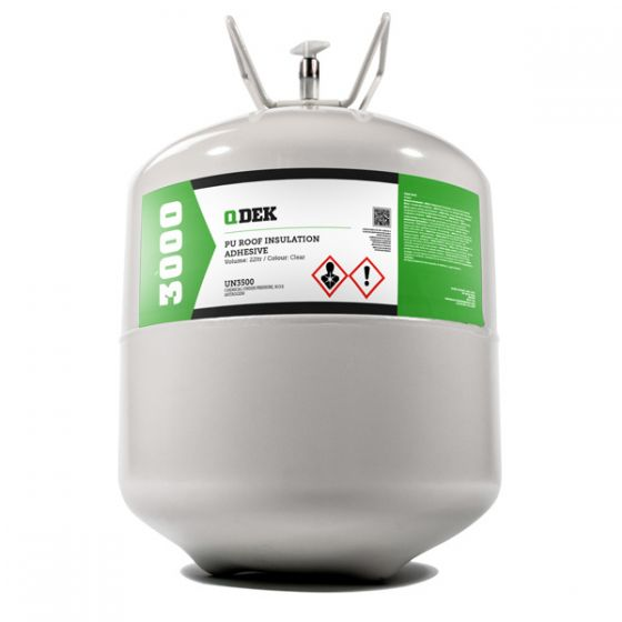 QD-3000 adhesive - 22 litre canister