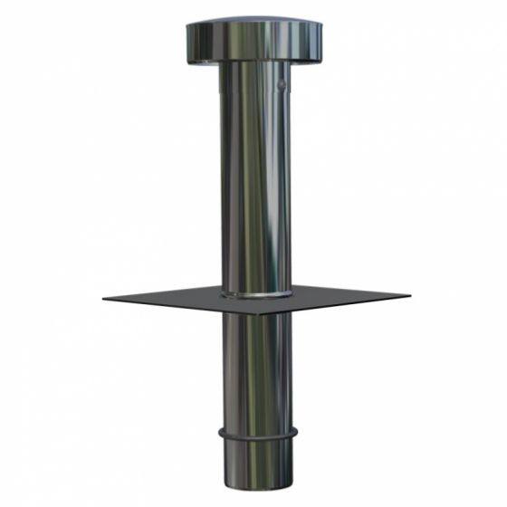 RyMar® vent with SBS flange
