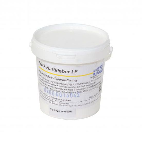 UV resistant membrane adhesive primer