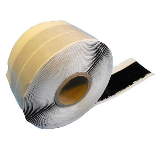 UV resistant membrane nail patch tape