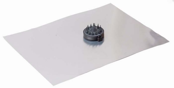 VA series pipe flashings