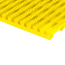 DukMat™ PVC rooftop walkway - Yellow