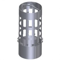 Cylindrical Leaf Guards