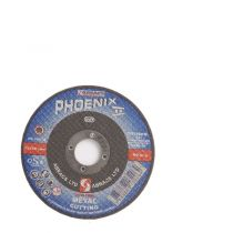 115mm standard metal cutting disc