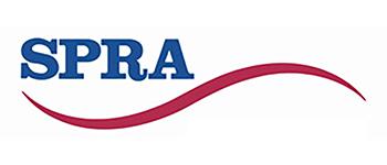 SPRA logo