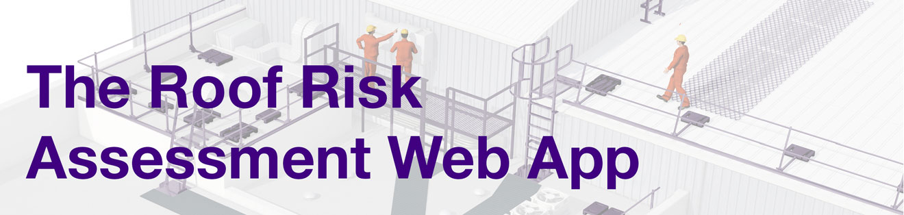The Roof Risk Assessment Web App