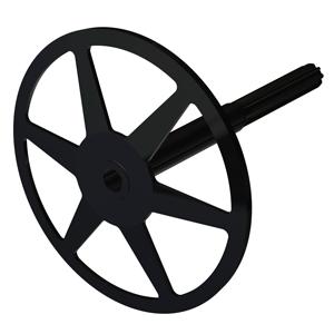 Fischer DHK anchor