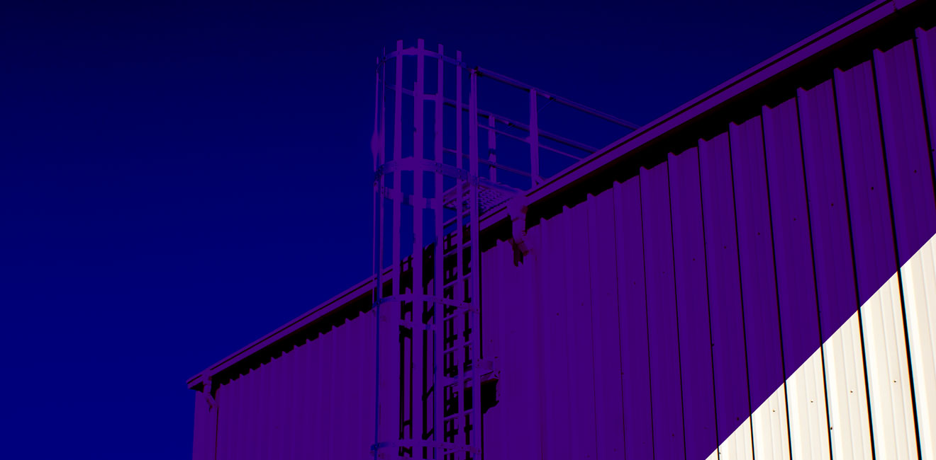KATT access ladders